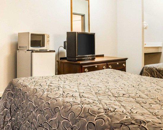 Granite City, IL: Guest room