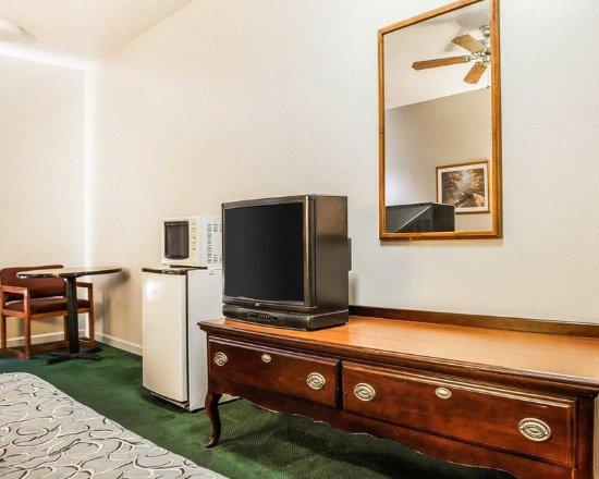Granite City, Ιλινόις: Guest room