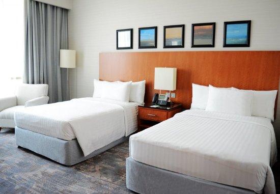 Dasman, Kuwait: Guest room