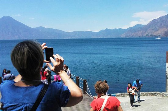 Private Tour: Lake Atitlan Boat Tour