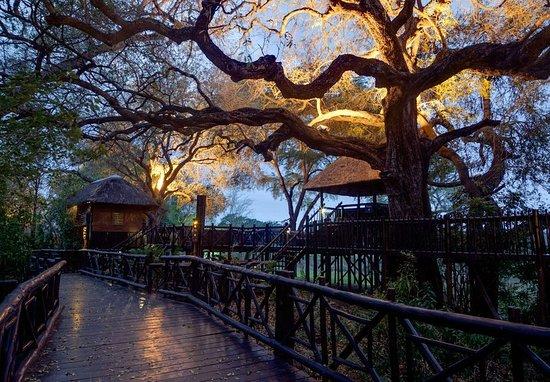 Skukuza, Südafrika: Exterior
