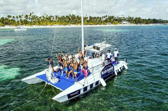 Half Day Snorkeling Catamaran Tour in...