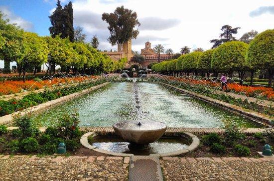 Alcázar Reyes Cristianos: visite...