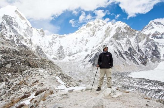 Private Everest Three Pass Trek