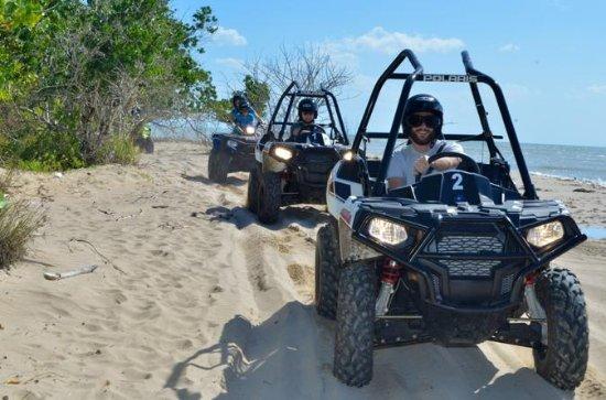 Negril ATV and Safari Combo