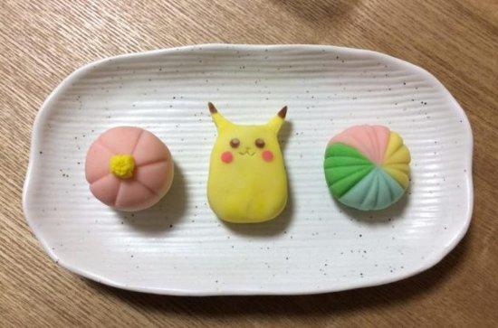 Japansk godteri