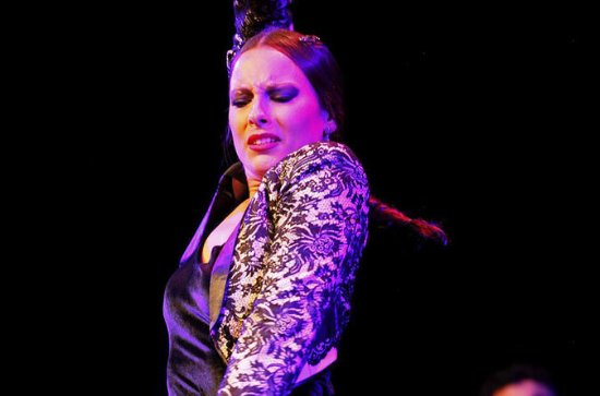 La Cueva de Lola Flamenco Show...
