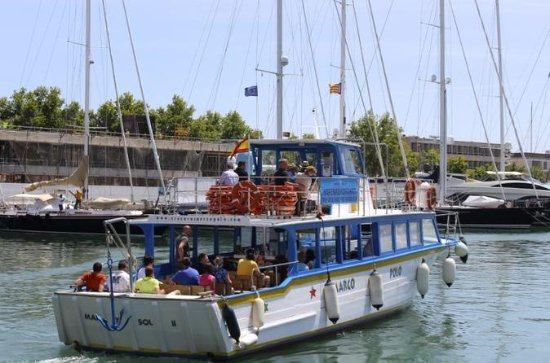 Palma de Mallorca private boat tour
