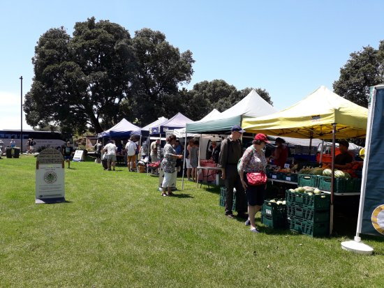 Bay of Islands Farmers Market