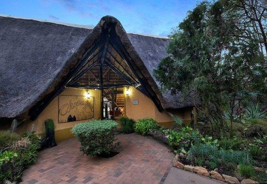 Chisamba, Zambia: Exterior