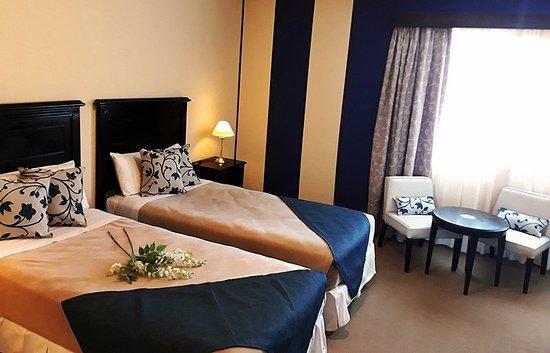 Hotel Edenia Punta Soberana: Guest room