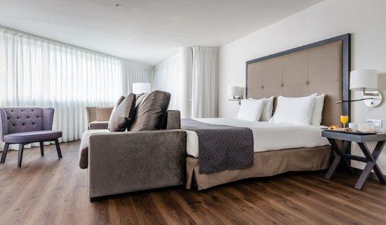 Exe Parc del Valles: Guest room