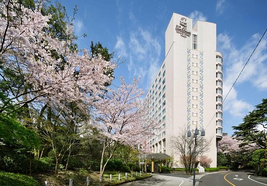 Grand Prince Hotel New Takanawa Shuttle Bus