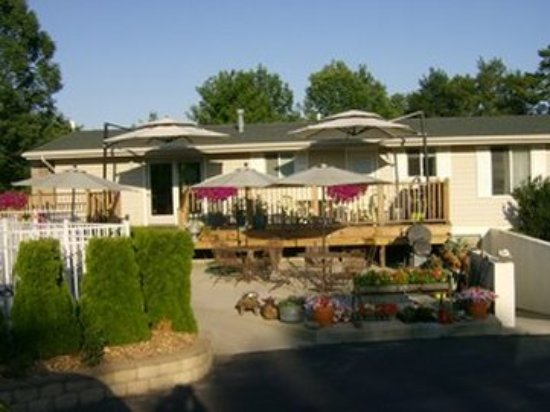 Ephraim Motel Prices Amp Reviews Door County Wi