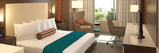 Coushatta Grand Hotel: Guest room