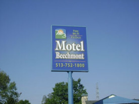 Motel  Beechmont Ohio