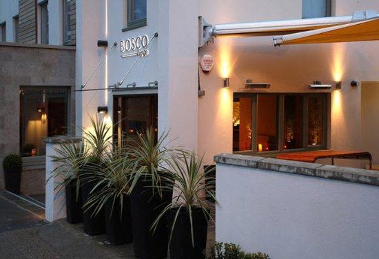Hotel Bosco: Exterior