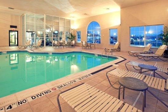 Bridgeville, PA: Pool