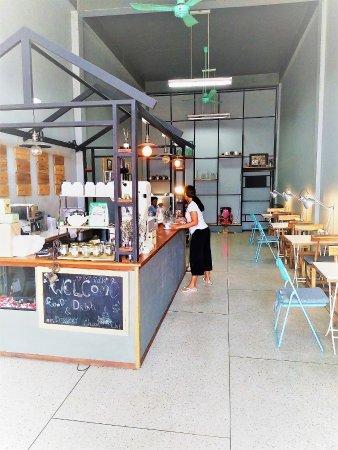 Chun Ci Cafe