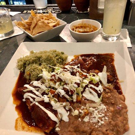 Fajita Grill With Steak And Sweet Potato Picture Of Luna Mexican Kitchen San Jose Tripadvisor