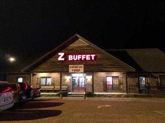 Buffet Restaurants In Ruston La