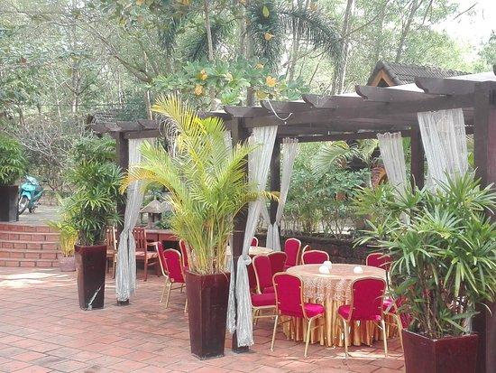 Balcony - Picture of Kirirom Hillside Resort, Traeng Trayueng - Tripadvisor