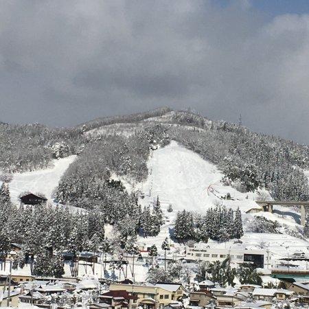 Nishikawa Townsmen Ski Resort