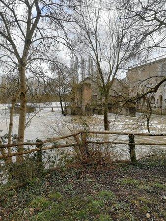 Le Lude, Francia: IMG_20180122_154415_large.jpg