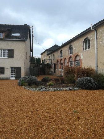 Le Lude, Francia: IMG_20180122_144542_large.jpg