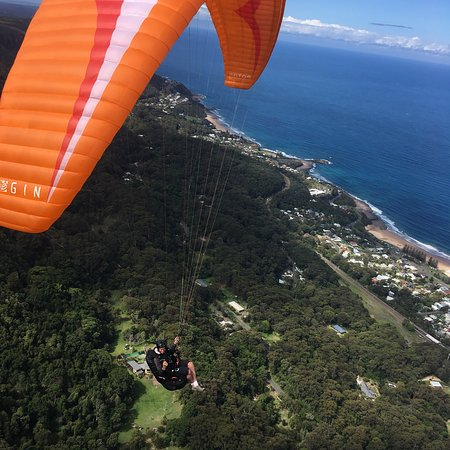Adventure Plus Paragliding