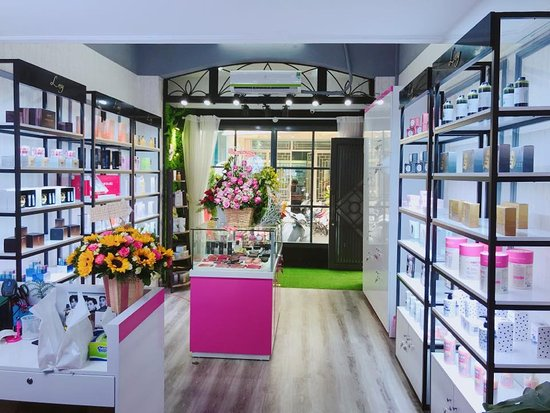 Lexy Cosmetics and Spa