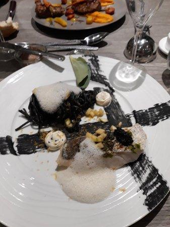 Le verre y table mainxe fotos n mero de tel fono y - Restaurant viroflay le verre y table ...