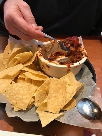 Epping, Nueva Hampshire: great chili -- not spicy