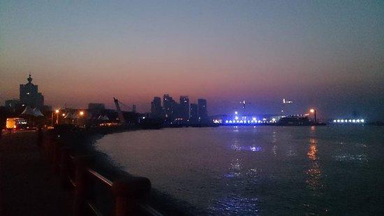 Foto de Qingdao Beach