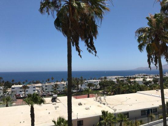 LABRANDA El Dorado: View from Balcony