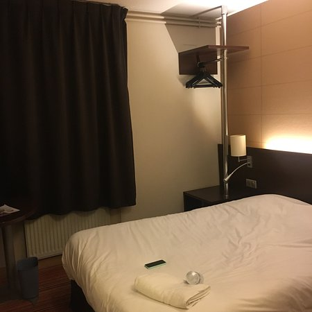 Hotel Inn Design Resto Novo Langres : photo1.jpg