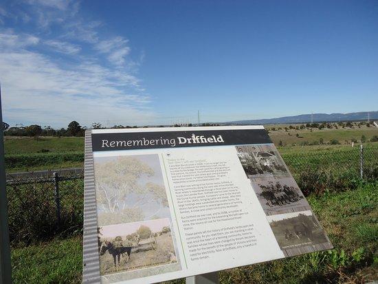 Driffield Memorial