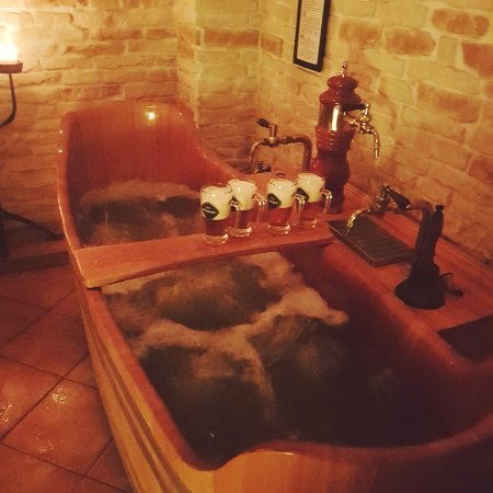 Prague Beer Spa Bernard 2018 All You Need To Know Before