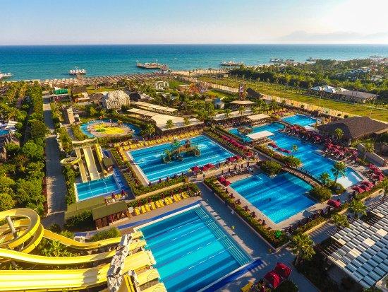 Aska Lara Resort Spa Bewertungen Fotos Preisvergleich Antalya