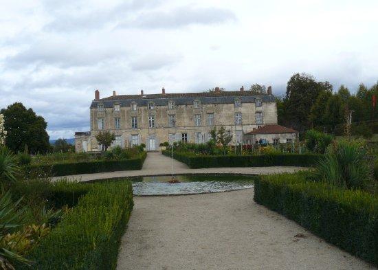 Château de Hauterive