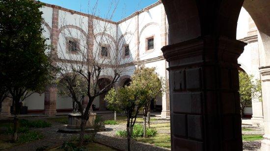 Museo Pedro Coronel