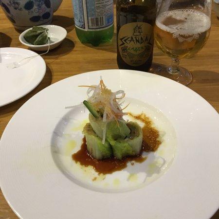 Tojo's Restaurant : photo1.jpg