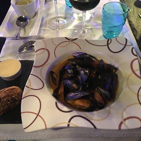Blu Restaurant: photo2.jpg
