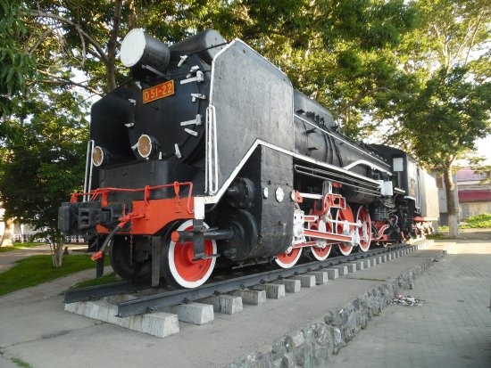 Museum of History of the Sakhalin Railroad