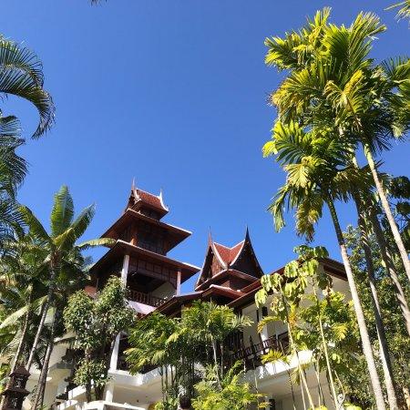 Hotel Room January Chiang Mai Thailand