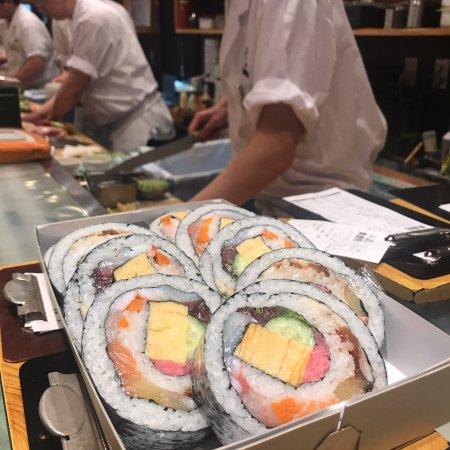 Umegaoka Sushino Midori Ginza: photo6.jpg