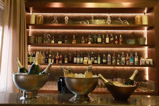 Bar Picture Of Jardin Des Sens Ho Chi Minh City Tripadvisor