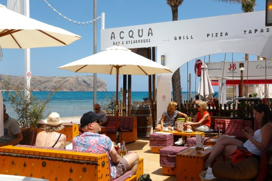 Pizza Places Open On Christmas Day Near Me.Fantastic Christmas Day Breakfast Review Of Acqua Javea