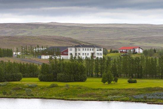 Ljosafossskoli Hostel