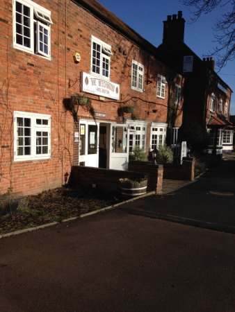 The Beechwood Bar And Restaurant Coventry